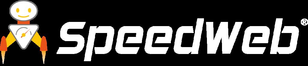 Logo Speedweb New
